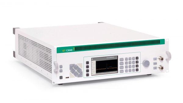 IZT C3040 Satellite Link Emulator front