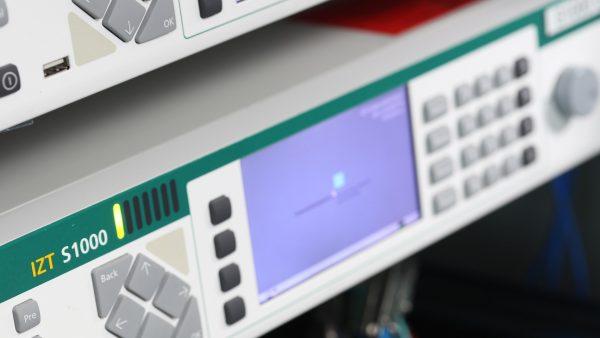 IZT S1000 Multi-channel Signal Generator