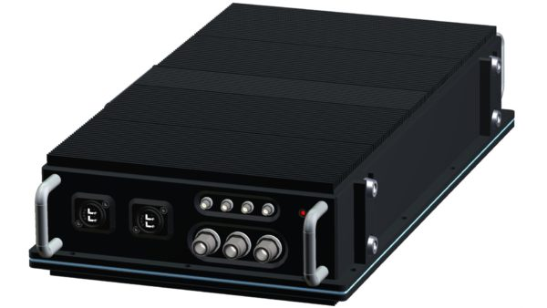 Rugged Wideband Receiver R5040 03 ForcedAir
